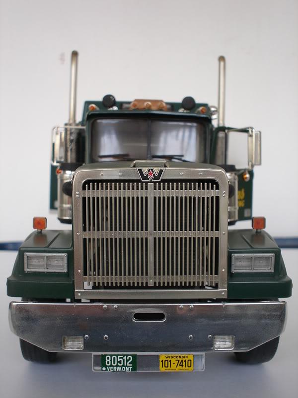 """Camión """"Western Star""""  Fotos2027"""