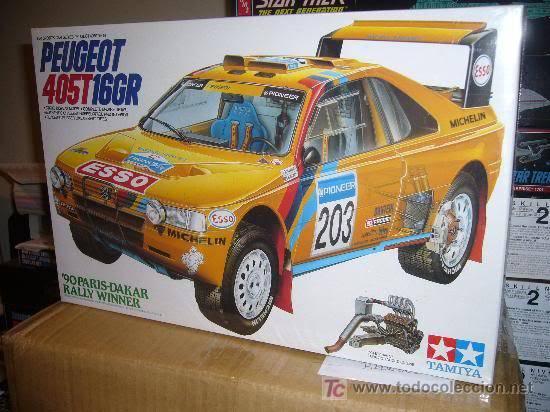 Peugeot 405 T 17084025