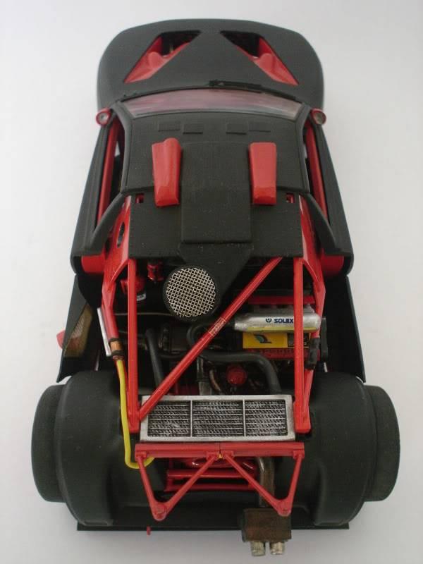 Peugeot 405 T Fotos3002