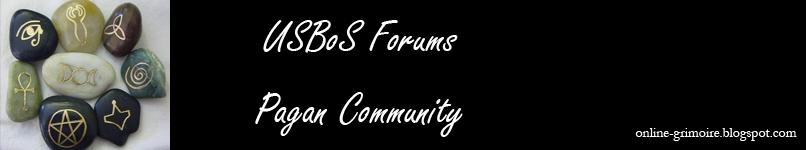 USBoS Community