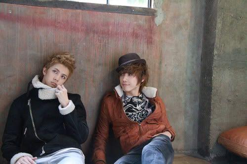 JoonDoong <3 Thunder&Joon Tumblr_kukxrvZ2jy1qa43pao1_500