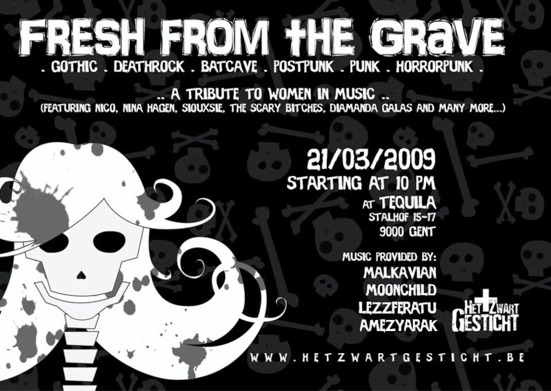 21-03-'09 . Fresh From The Grave Flyer21_03_9_inet