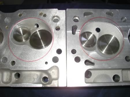 combustion chamber softening  SCJ13