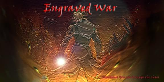 Engraved War RP