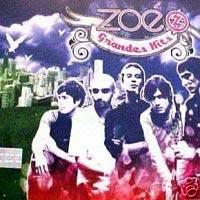 CD zOé Grandes Hits 82876768482_200x200
