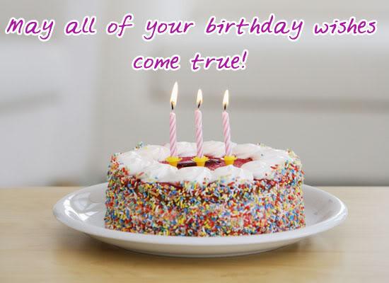 Happy Birthday Katie!!! BirthdayWishes