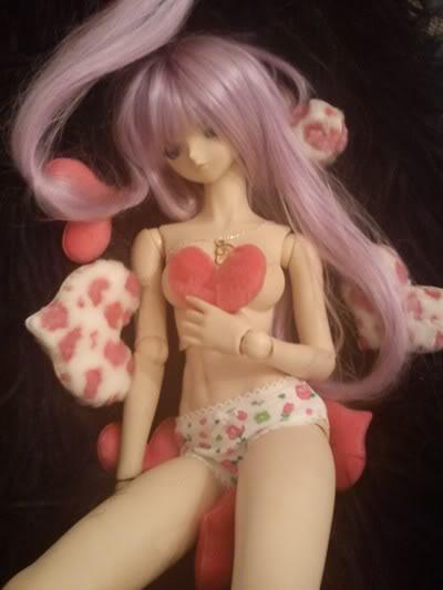 [Dollfie Dream 03] Lilac ~ (Sauvée pg 3! ^___^) - Page 3 DSC01907