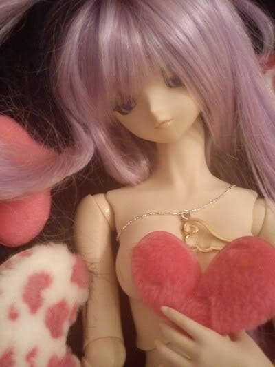 [Dollfie Dream 03] Lilac ~ (Sauvée pg 3! ^___^) - Page 3 DSC01908