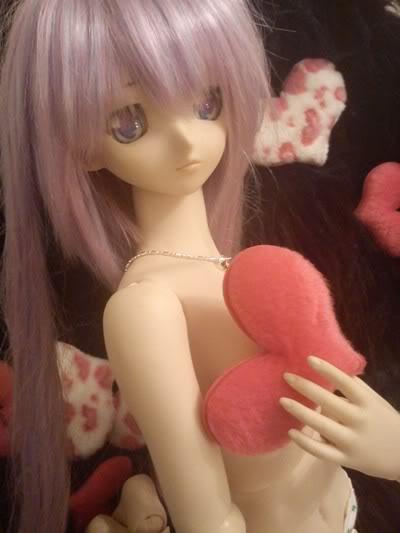 [Dollfie Dream 03] Lilac ~ (Sauvée pg 3! ^___^) - Page 3 DSC01910