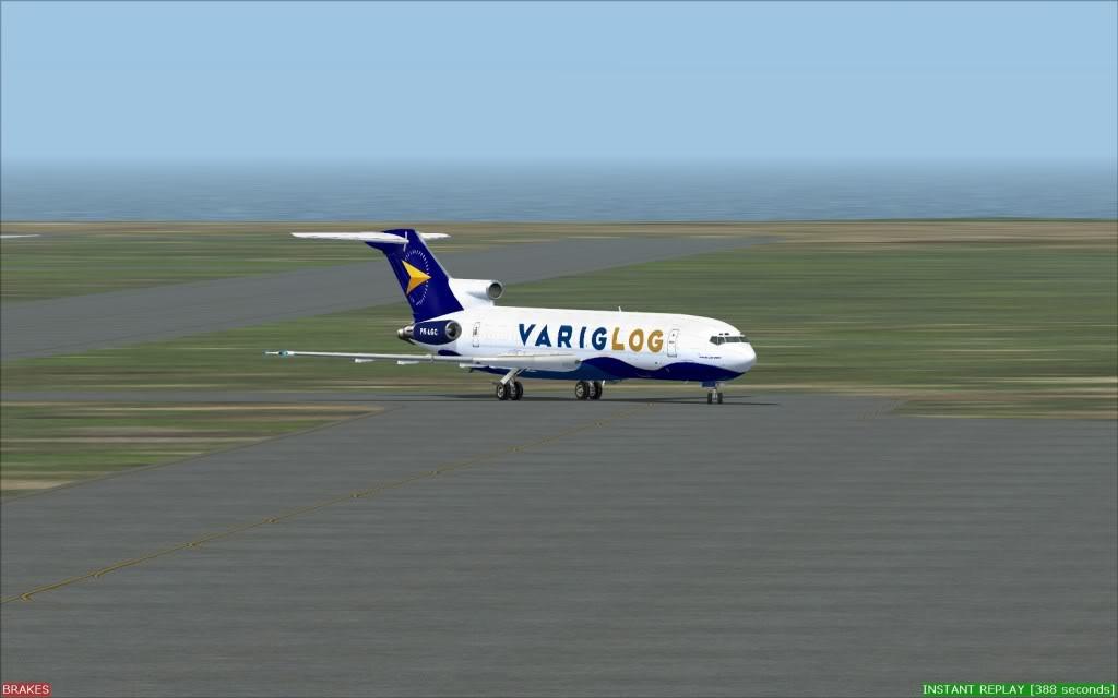 [FS9] VarigLog 6514 GRU-SSA Screenshots-53