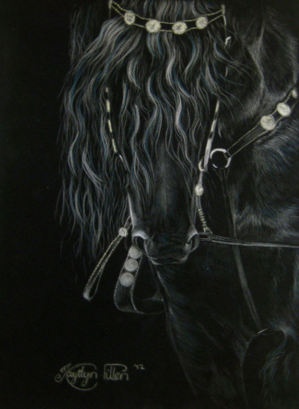 Horse & Hound Artistry - Page 7 IMG_0031