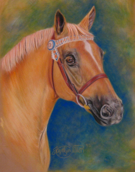 Horse & Hound Artistry - Page 8 IMG_0222