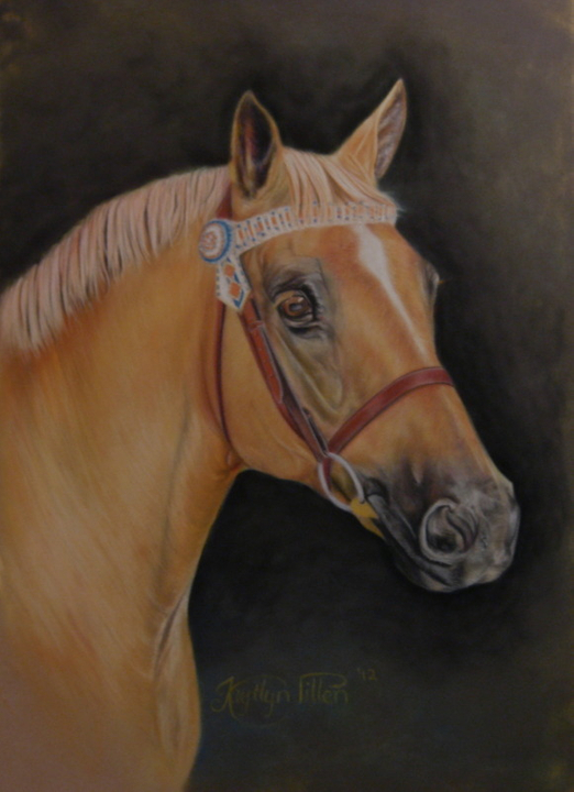 Horse & Hound Artistry - Page 8 IMG_0227