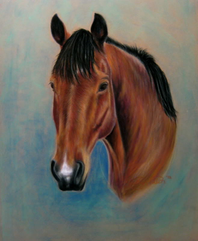 Horse & Hound Artistry - Page 7 IMG_9509