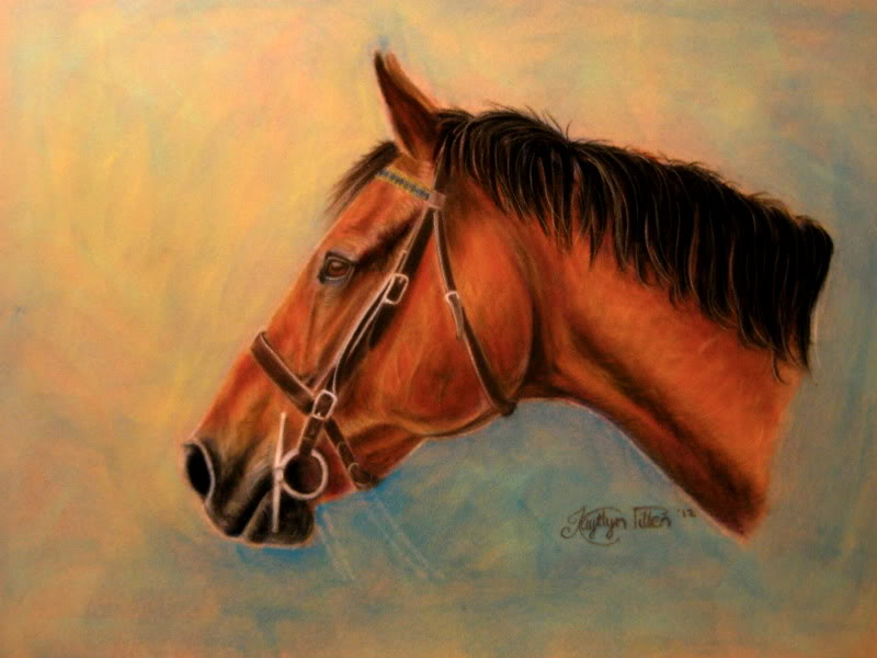 Horse & Hound Artistry - Page 7 IMG_9643