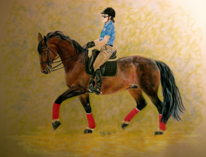Horse & Hound Artistry - Page 7 IMG_9913