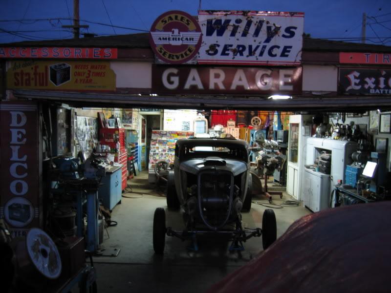 Garages et aménagements bricolage IMG_1473
