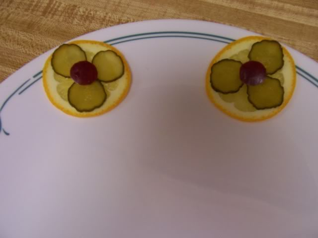 فن تقطيع الخضروات و الفواكه 100_5151