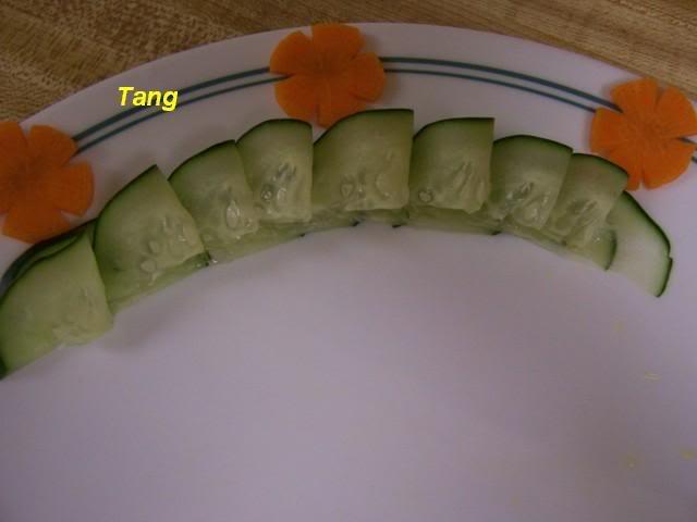 فن تقطيع الخضروات و الفواكه 100_5296