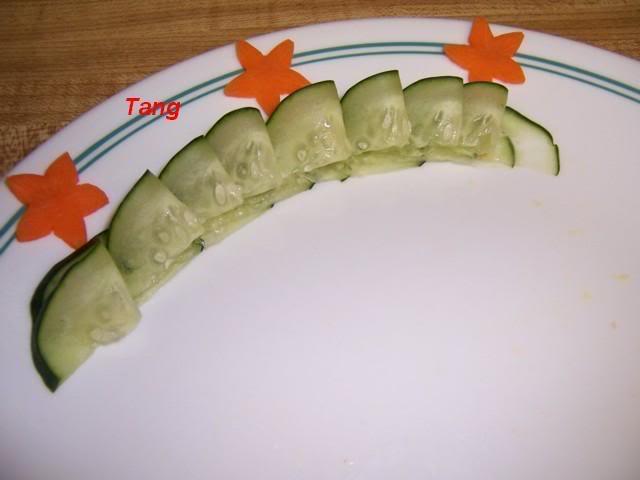 فن تقطيع الخضروات و الفواكه 100_5301