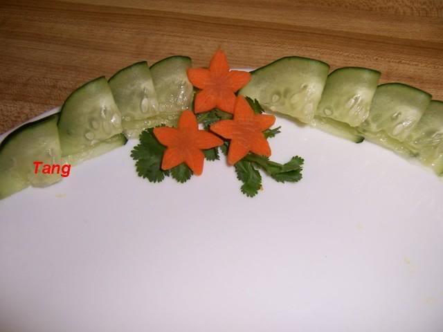 فن تقطيع الخضروات و الفواكه 100_5304