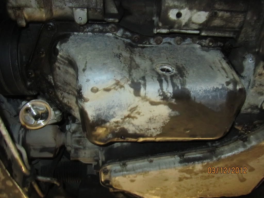Project: S1 Oil Pan Set and makeover OilPanSetandmakeover-1