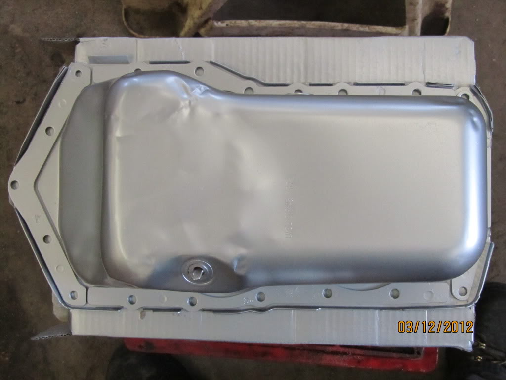 Project: S1 Oil Pan Set and makeover OilPanSetandmakeover16