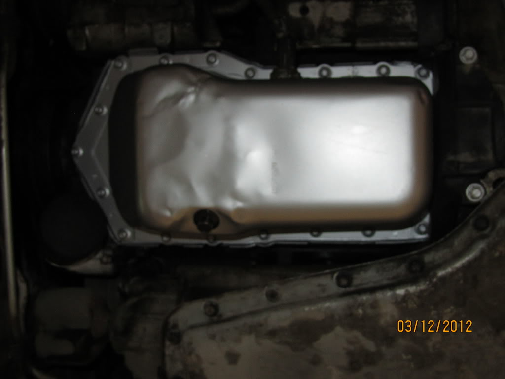 Project: S1 Oil Pan Set and makeover OilPanSetandmakeover29