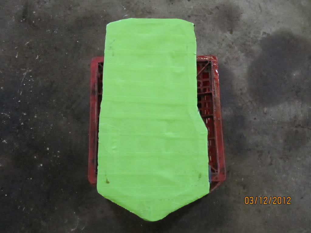 Project: S1 Oil Pan Set and makeover OilPanSetandmakeover9