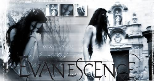 some of chaottics work.. some is really old and not good lol Evanescence1