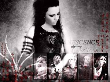 some of chaottics work.. some is really old and not good lol Evanescence3
