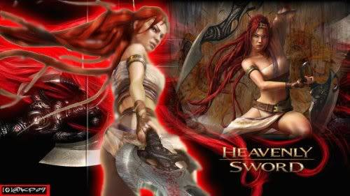 some of chaottics work.. some is really old and not good lol Heavenlysword1