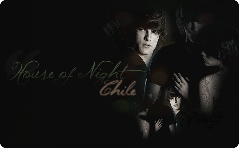 House Of Night Chile