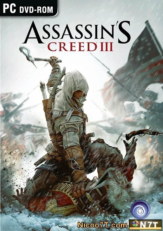 Assassin's Creed III SXe4r