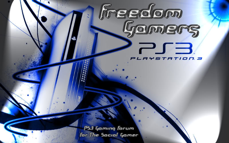 Freedom Gamers