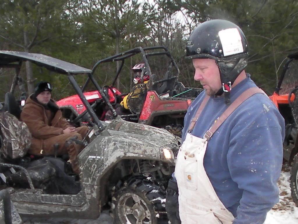 va city - VA City ride pics 01-16-2010 SANY0034