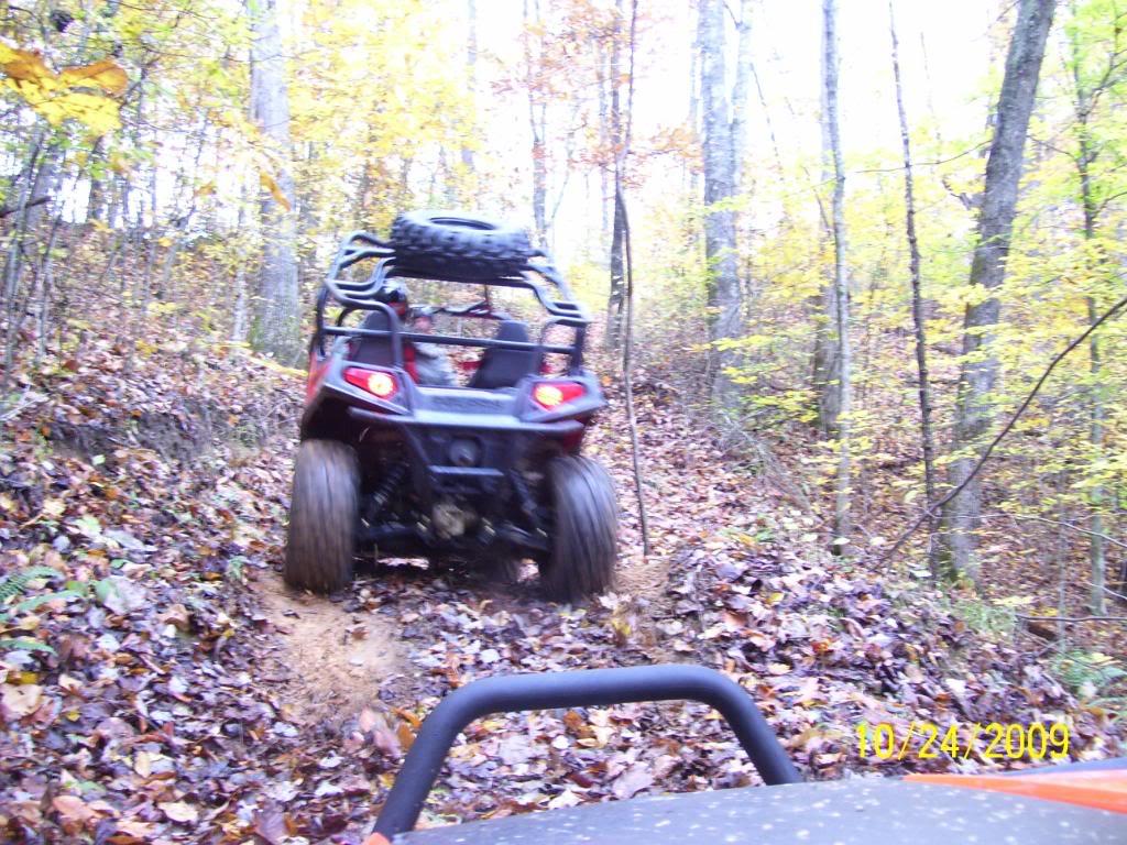 va city - VA city ride pics 10-24-09 100_3121