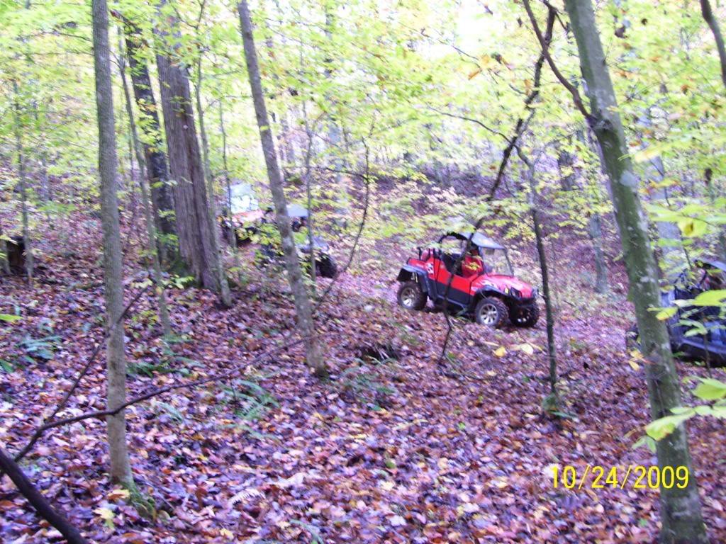 VA spearhead trails on fishers atv 100_3123