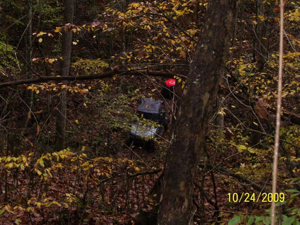 VA spearhead trails on fishers atv 100_3124