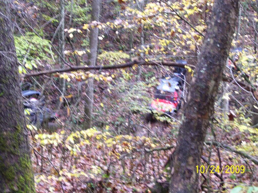VA spearhead trails on fishers atv 100_3125