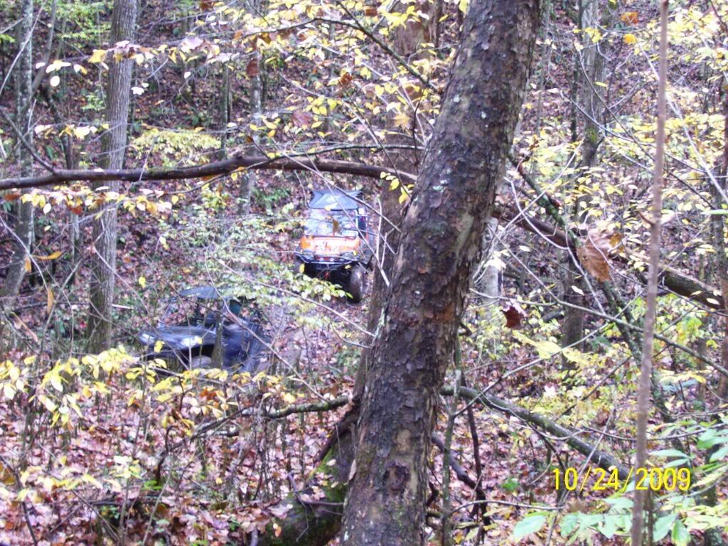 VA spearhead trails on fishers atv 100_3126
