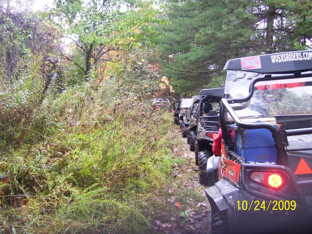 VA spearhead trails on fishers atv 100_3137