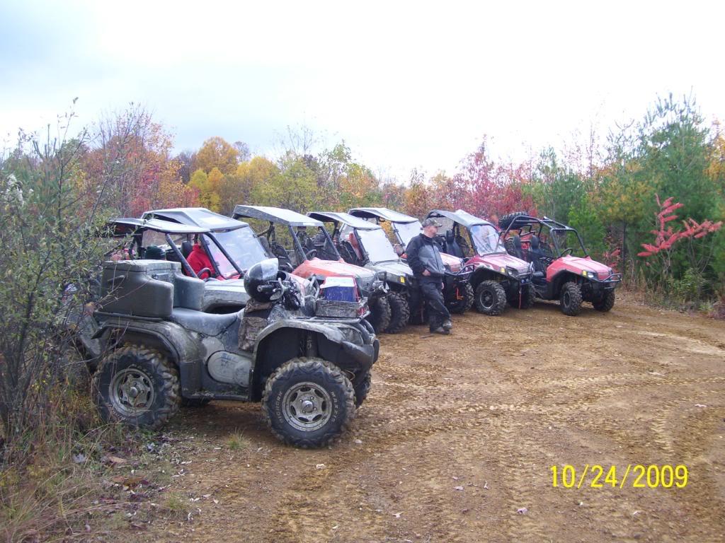 va city - VA city ride pics 10-24-09 100_3149