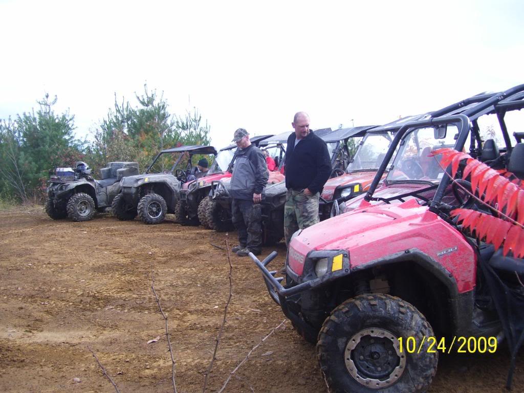 VA spearhead trails on fishers atv 100_3151