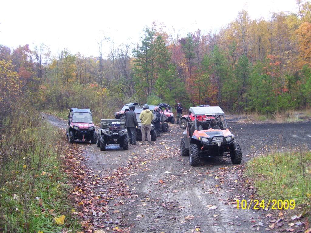 VA spearhead trails on fishers atv 100_3154