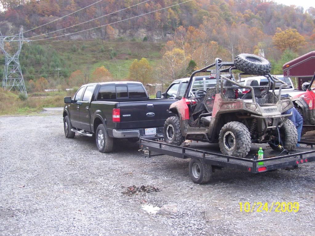 VA spearhead trails on fishers atv 100_3161
