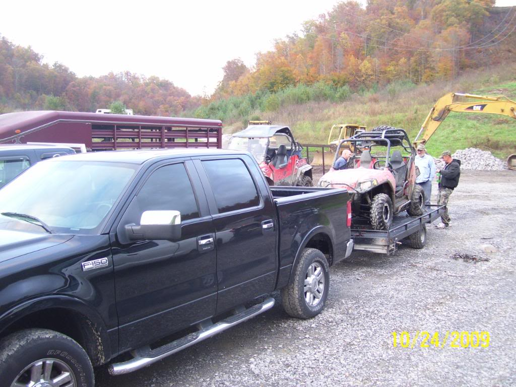 VA spearhead trails on fishers atv 100_3167