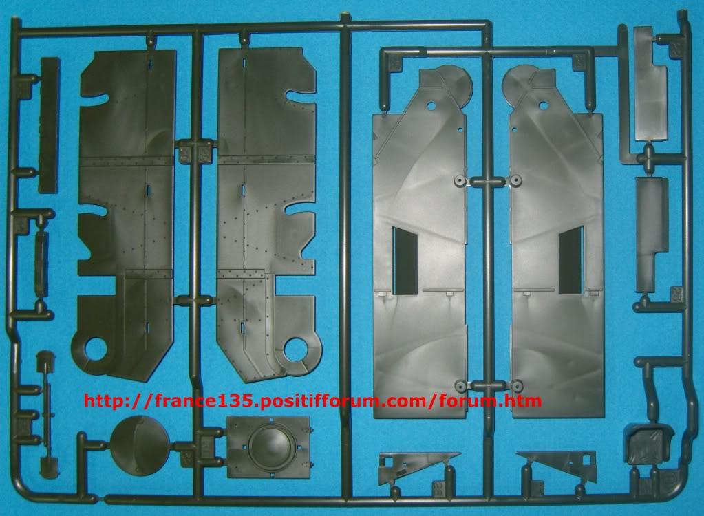BT-7. Tamiya, ref 35309. 1/35. Kit plastique. BT-7Tamiya1-3502