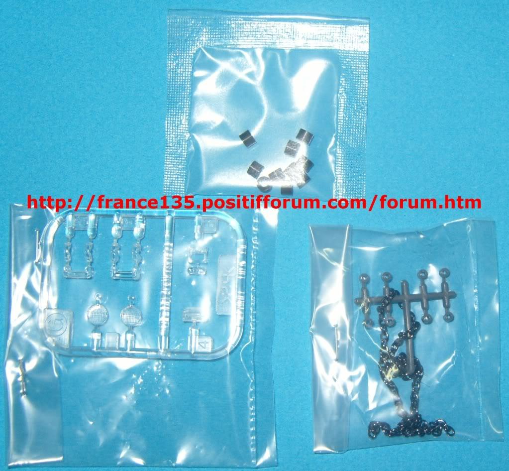 BT-7. Tamiya, ref 35309. 1/35. Kit plastique. BT-7Tamiya1-3506