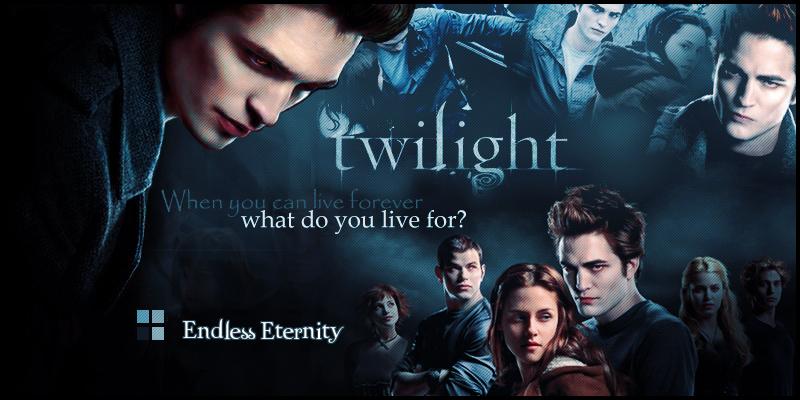 Endless Eternity - a Twilight RPG